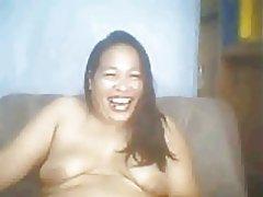 Nasty filipina kypsä cam tyttö 38 vuotta vanha